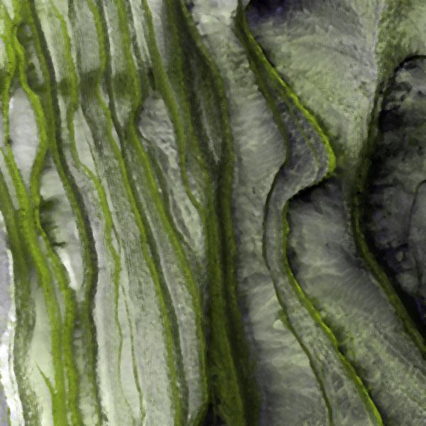 layers, an image by Tom van Teijlingen
