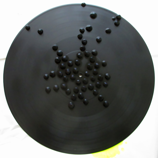 A record by Tom van Teijlingen