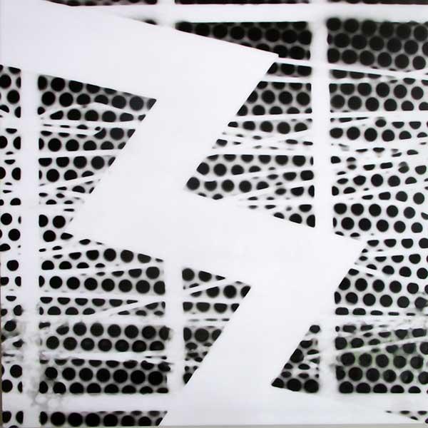 zigzag 4  by Tom van Teijlingen
