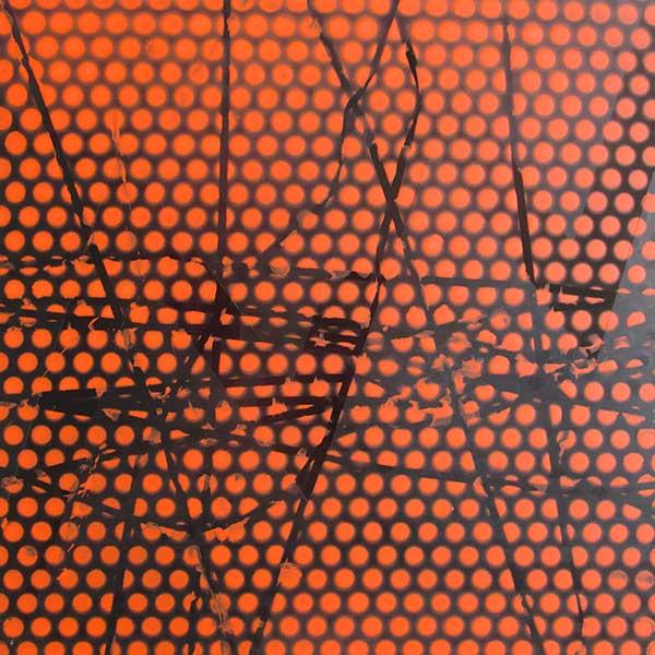 zigzag 3  by Tom van Teijlingen