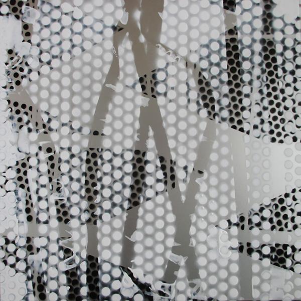 zigzag 5, an image by Tom van Teijlingen